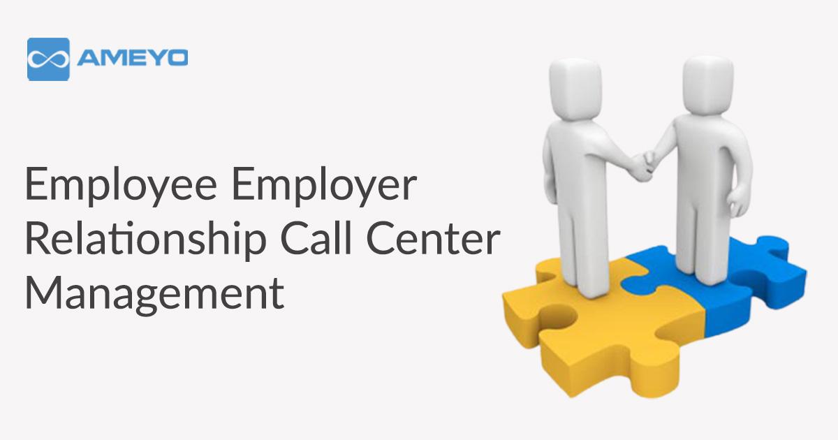 Employee-Employer-Relationship-Call-Center-Management