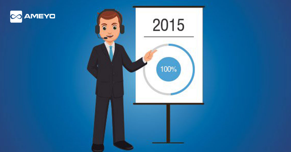 30 Significant Contact Center and Customer Service Statistics