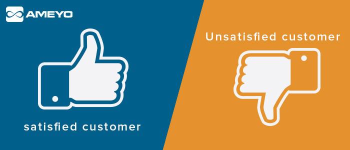 Customer Satisfaction as a Key Business Metric