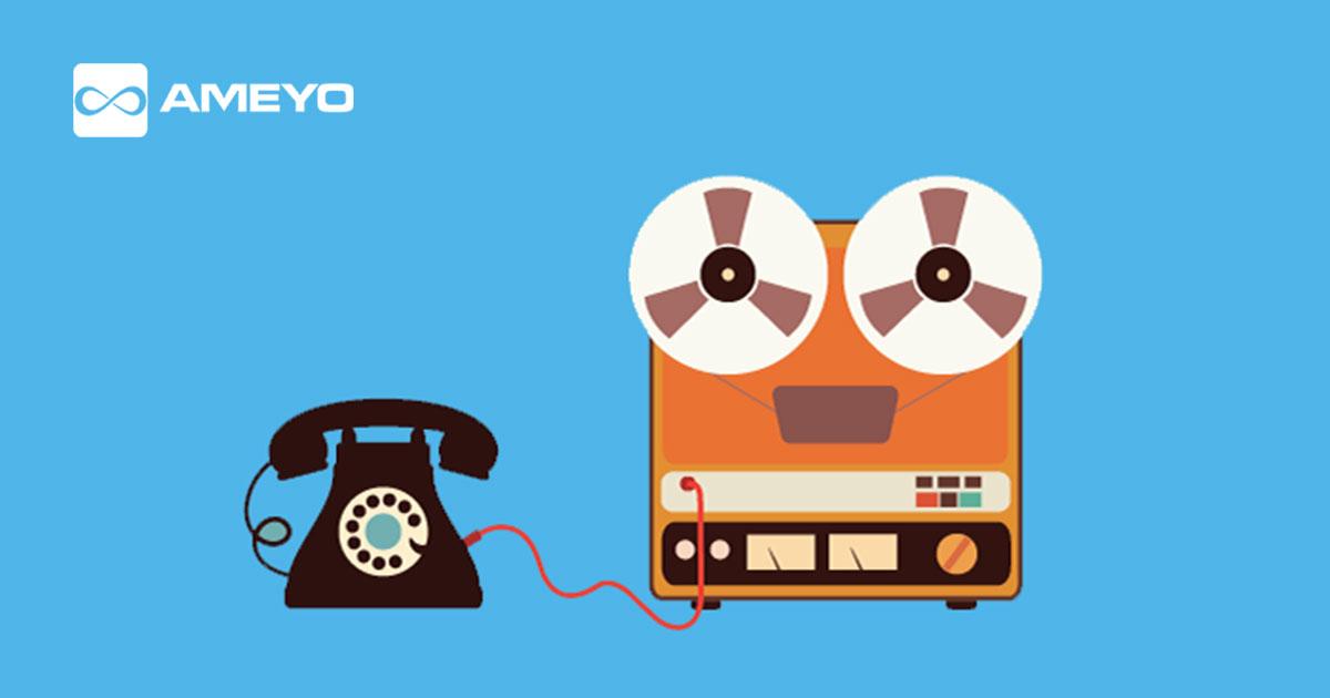 Recording-Of-Calls