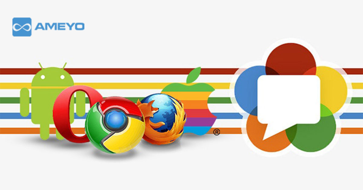 Why WebRTC is the next big thing to upgrade Customer Experience