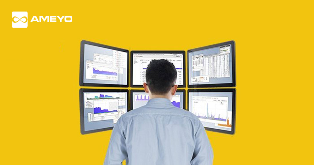 6 Best Practices in Agent's Quality Monitoring for Call Centers
