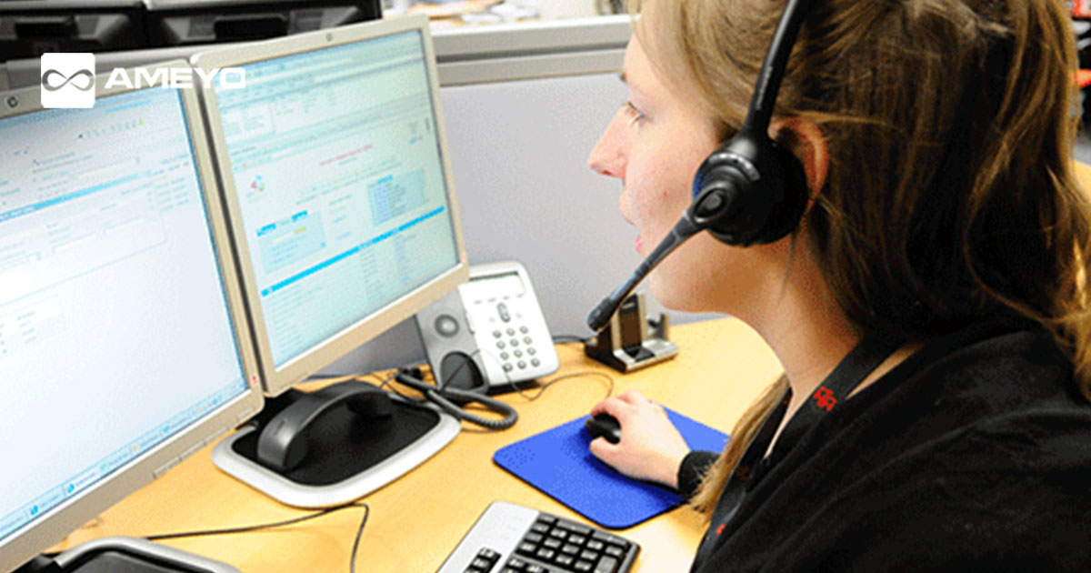 Contact Center Wallboard – Enhancing Performance With A Touch of Technology