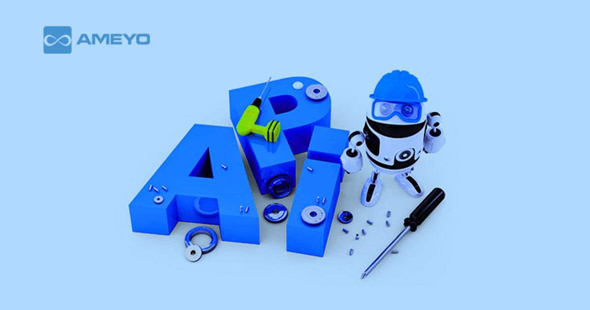Application-Programming-Interface