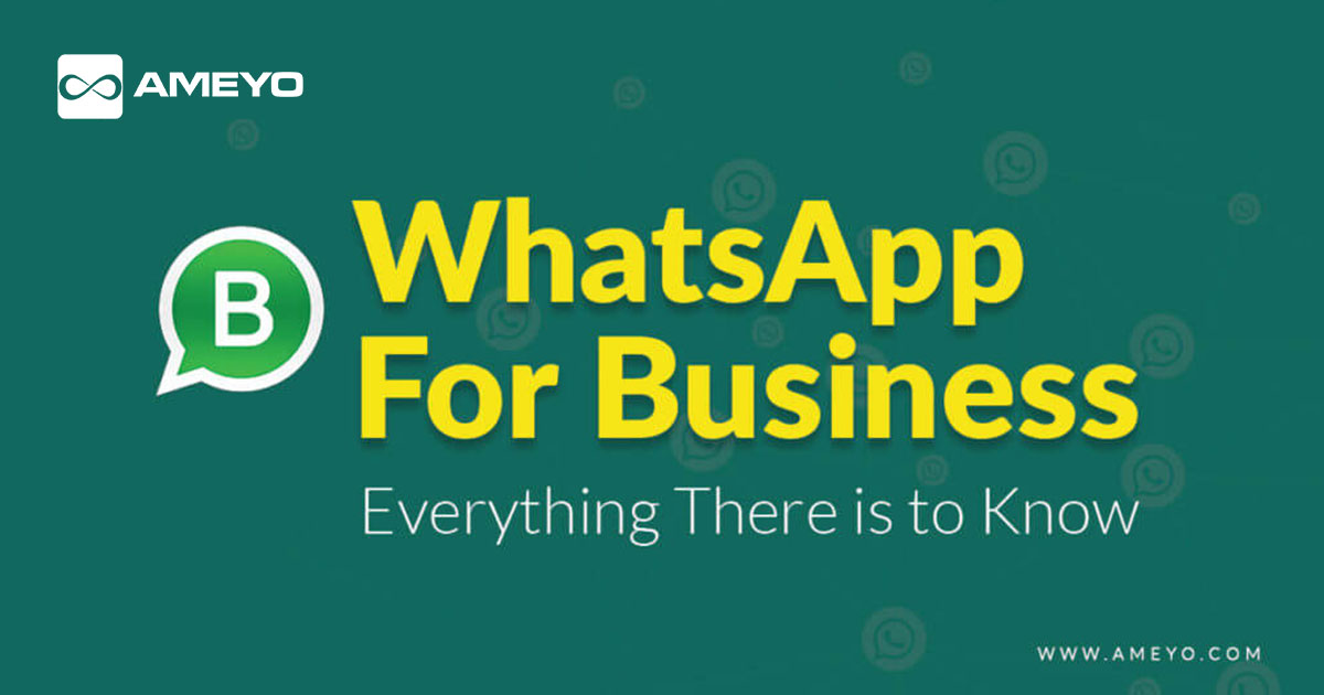 WhatsApp for Business – Everything There is to Know