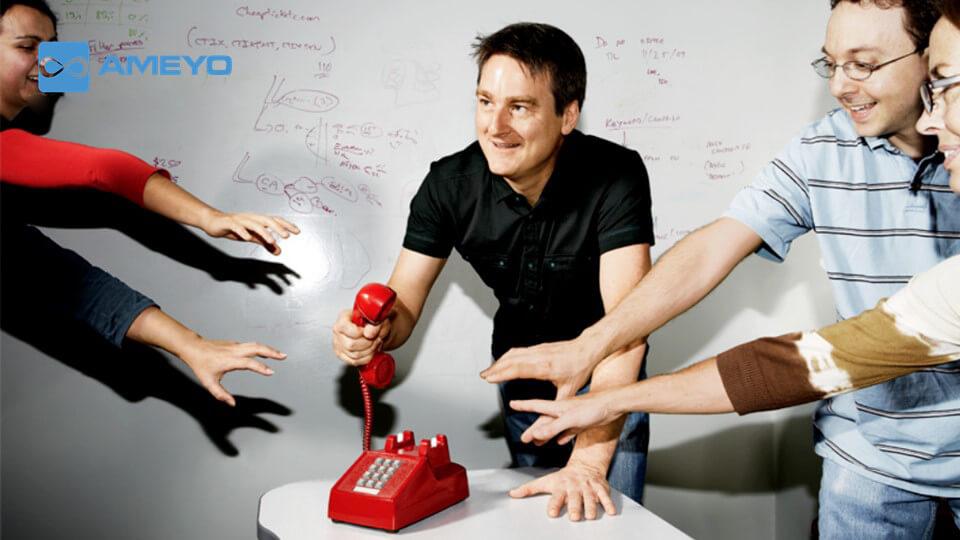 start-contact-center