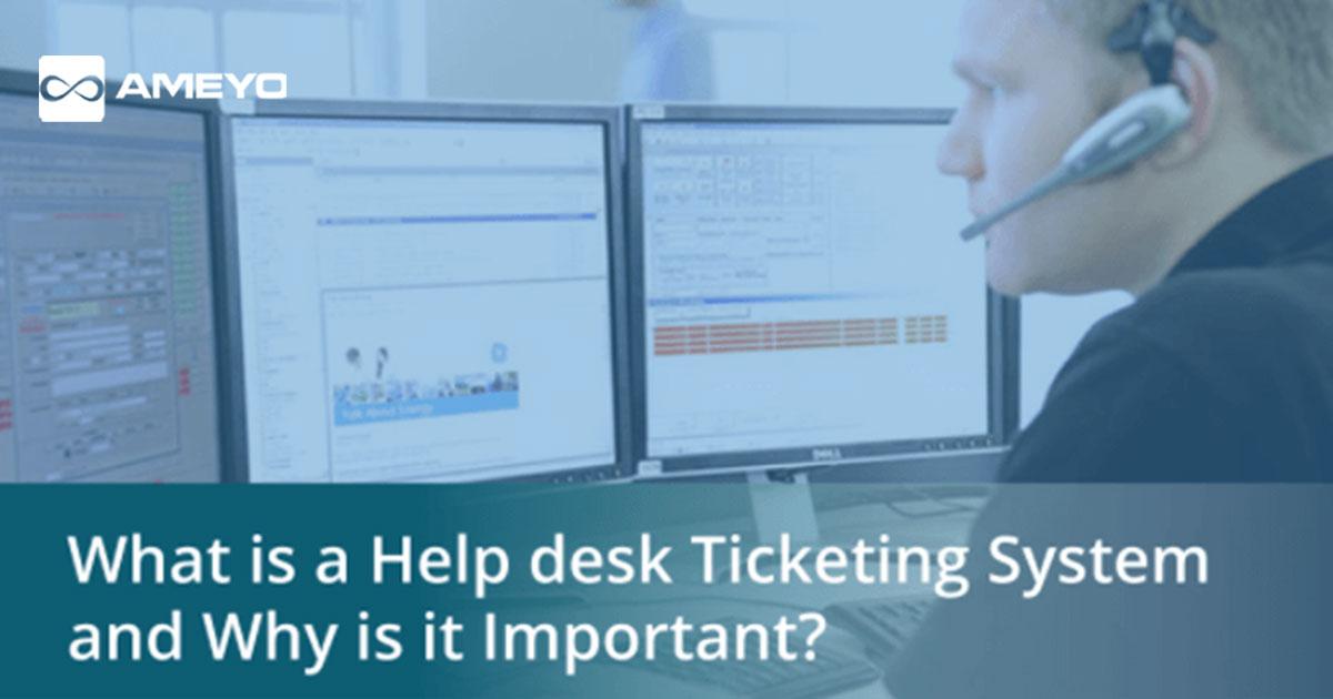 Helpdesk-ticketing-system