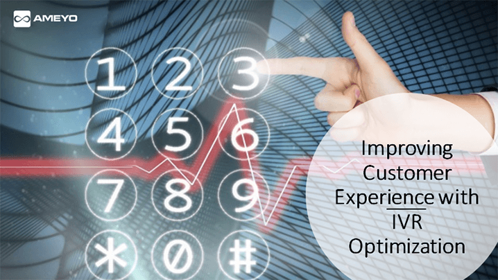 Improving Customer Experience with IVR Optimization