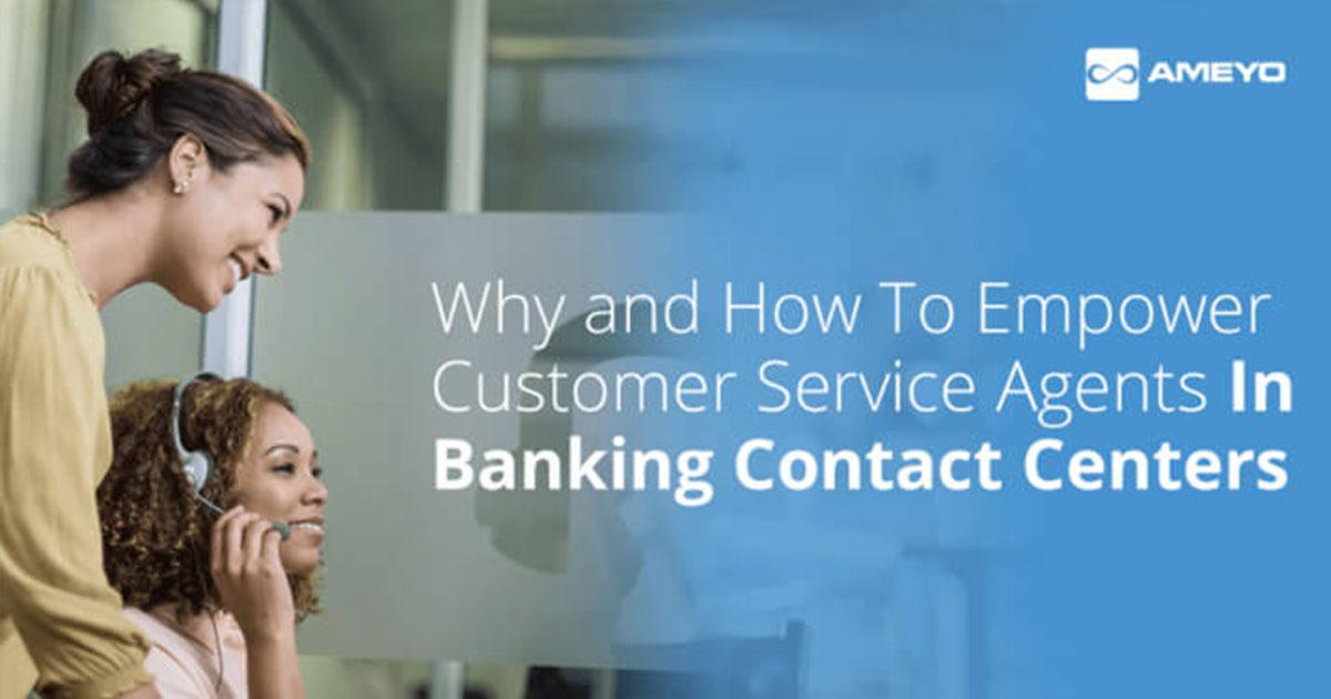 Banking-Contact-Center