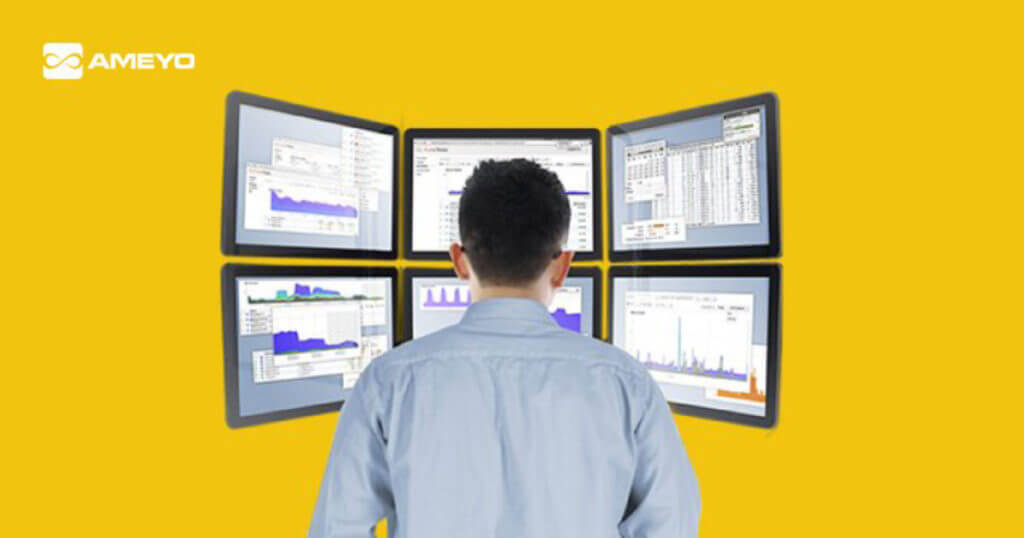 Making Supervisor's Life Easy with Call Center Monitoring