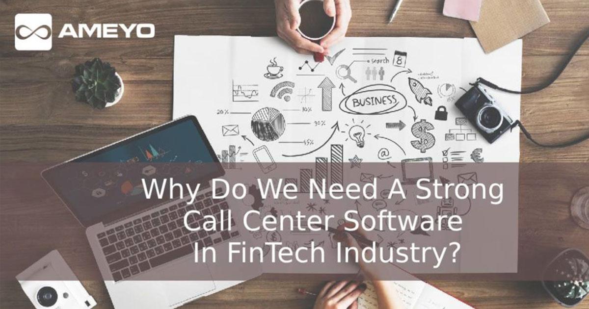 FinTech-Blog