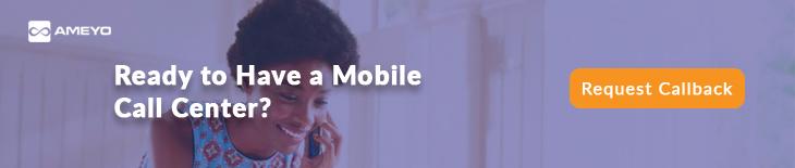Mobile Agent App