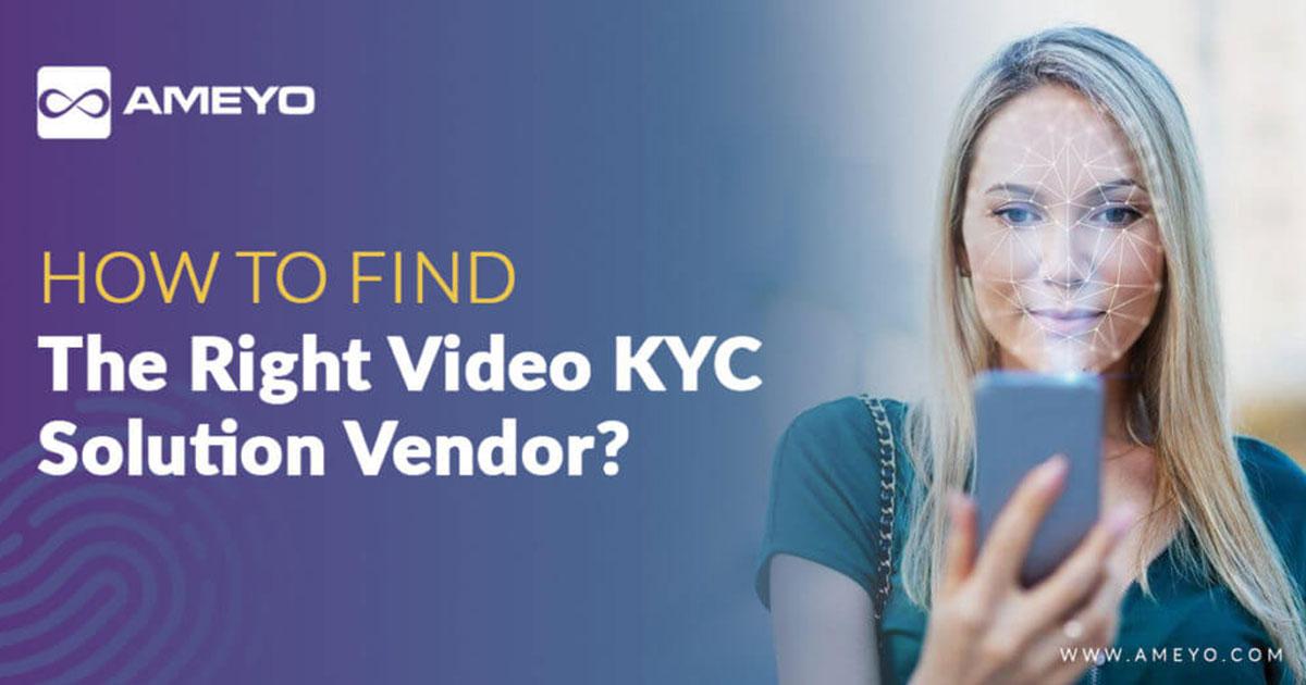 Video-kyc-vendor