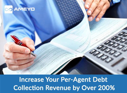 Increasing Debt Collection by 200%