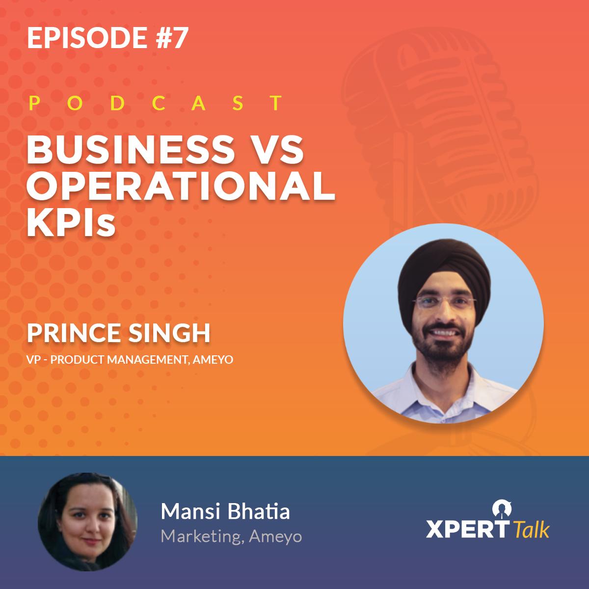 Business Vs Operational KPIs: The True Measure of Success