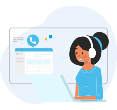 Create Tickets for Unresolved Customer queries via Voice