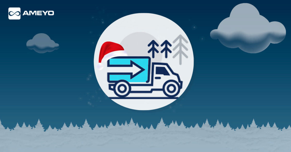 Are you prepared for the upcoming holiday logistics rush