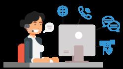 Omnichannel Customer Engagement Platform