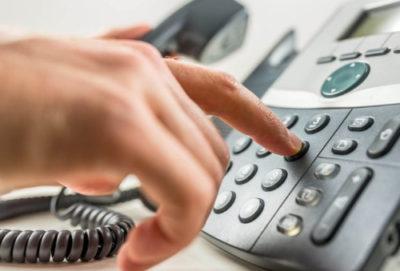 Auto Dialer Software untuk Call Centers