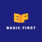 Basic First Logo