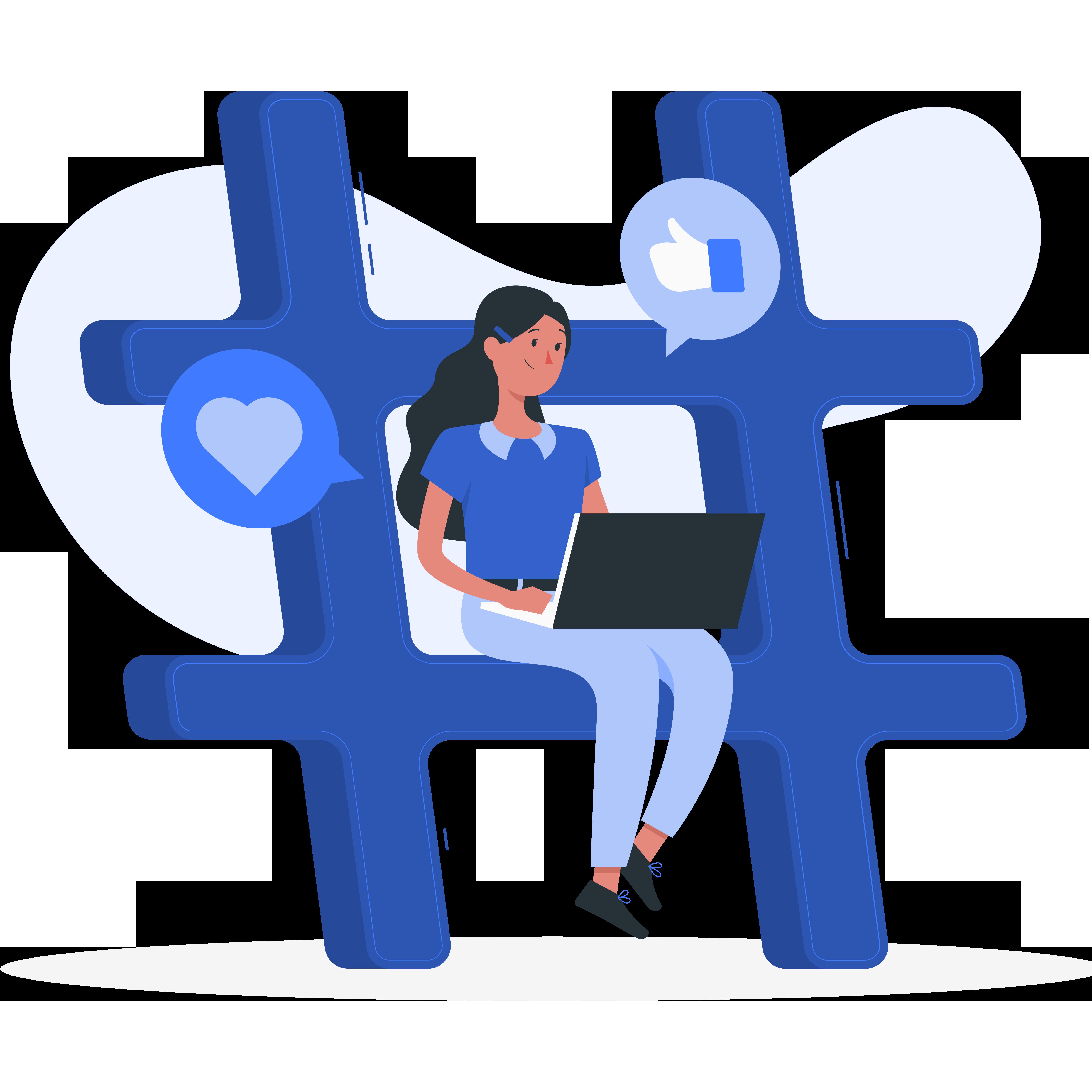 Social-Media as a channel