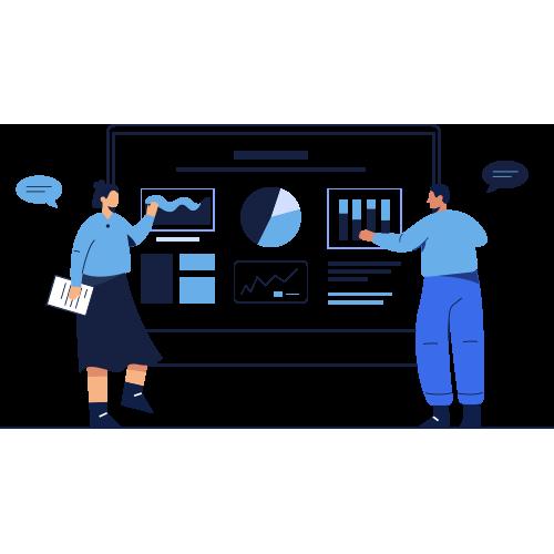 Streamline with Automation & Analytics