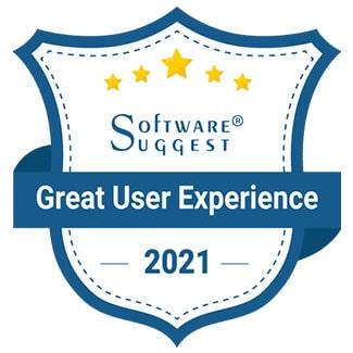 Ameyo won great-user-experience award